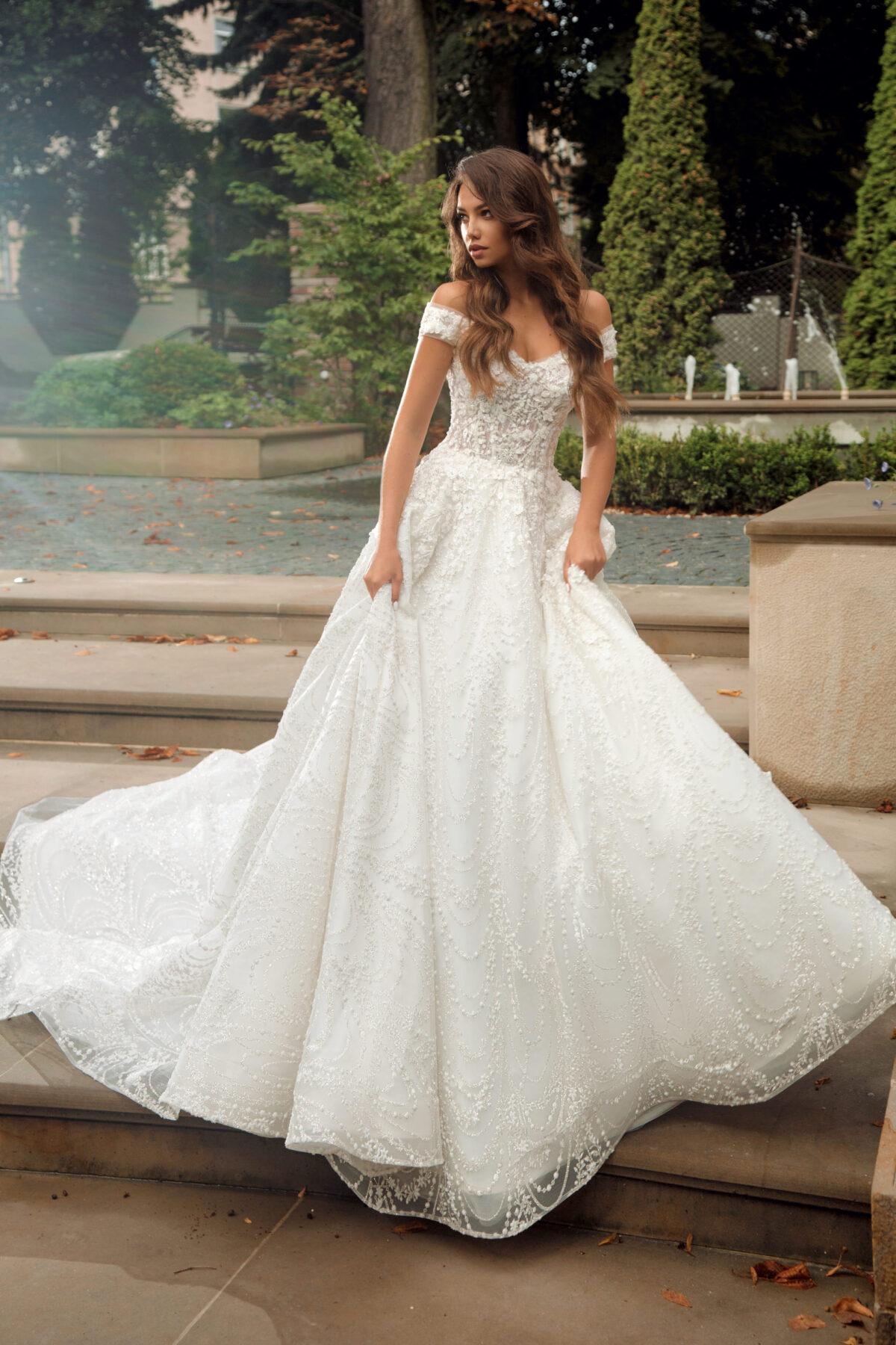 Ukrainian wedding dresses